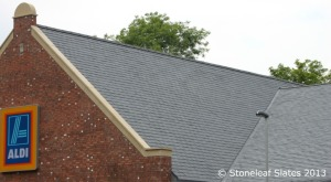 Stoneleaf Celtic Grey Slate